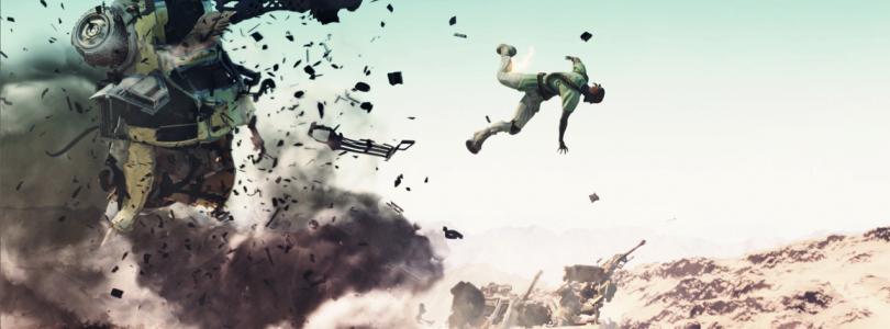 La prima immagine del nuovo progetto di BioWare