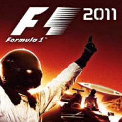 F1 2011 per 3DS: il primo trailer