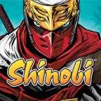 Shinobi 3Ds: Video Backstage