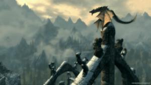 Skyrim: online la patch 1.4