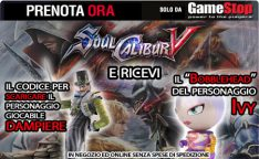 Soul Calibur V: Nuovo Trailer