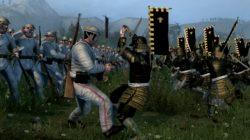 Total War Shogun 2: Il tramonto dei Samurai a Marzo!