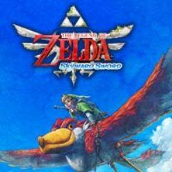 Zelda: Skyway Sward – Patch anche in Italia