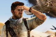 Uncharted 3 – Patch 1.02