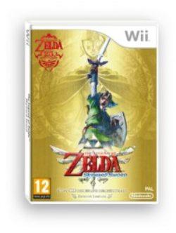Nintendo: Ecco come risolveremo i problemi di Zelda Skyward Sword