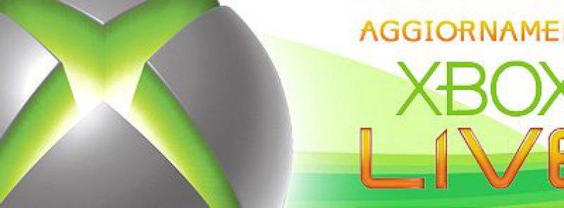 Aggiornamento Marketplace Xbox: dal 20 al 26 marzo