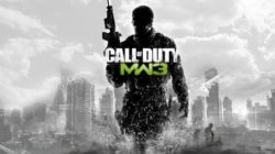 Modern Warfare 3: The Vet & The n00b Trailer