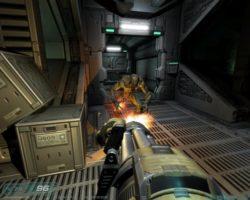 Id Software rilascia il codice sorgente di Doom 3