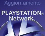 Aggiornamento PSN: 23 Novembre 2011