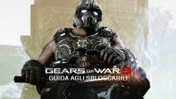 Gears of War 3: Guida agli Sbloccabili