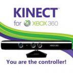 Kinect: Line-up natalizia