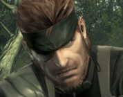 MGS Snake Eater 3DS in Giappone l'8 Marzo 2012