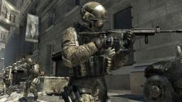 Modern Warfare 3: Rubate oltre 6000 copie!