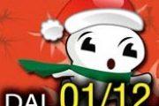 """""""Un'Offerta al giorno"""" a Dicembre da GameStop"""