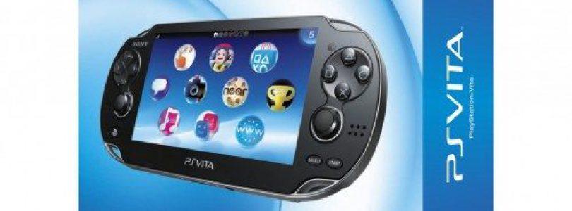 Sony rivela la lineup accessori di PsVita
