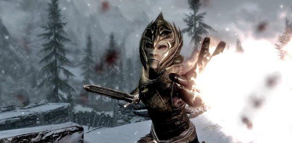 Nuovi problemi per la versione PS3 di Skyrim