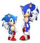 Sonic: la nascita di una Mascotte!