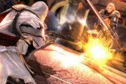 Un nuovo set di immagini per Soul Calibur V