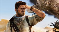 Vendite record per Uncharted 3