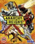 Una data per Anarchy Reigns