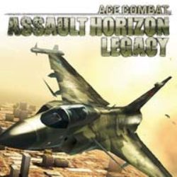 Ace Combat: Assault Horizon – Legacy disponibile per 3Ds