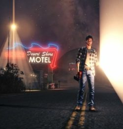 Alan Wake's American Nightmare: Trailer VGA 2011