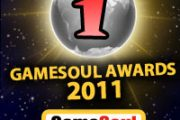 GameSoul Awards 2011