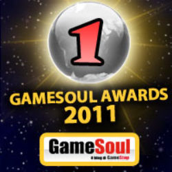 GameSoul Awards 2011