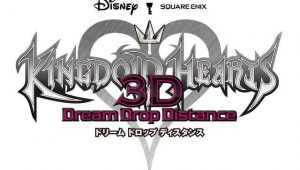 Kingdom Hearts: Dream Drop Distance in uscita a Marzo 2012!