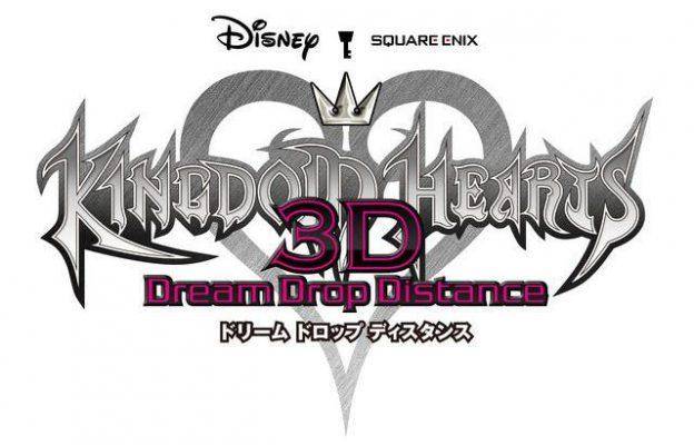 Kingdom Hearts: Dream Drop Distance in uscita a Marzo 2012!
