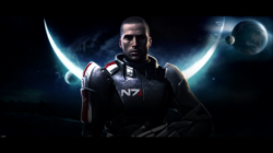 Mass Effect 3: Trailer VGA 2011