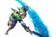 In arrivo la patch di Zelda: Skyward Sword
