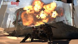 "Trailer ""Dietro le quinte"" per Spec Ops: The Line"
