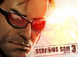Serious Sam 3: Pirati state alla larga!!!