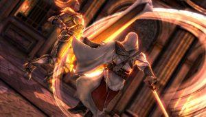 Soul Calibur V: svelato un nuovo trailer!