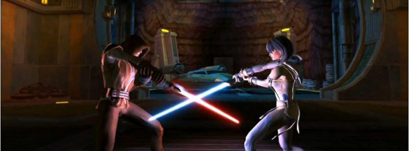 Beta da record per Star Wars: The Old Republic