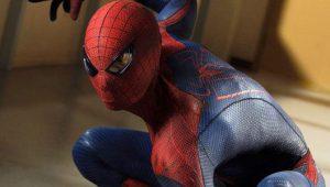 Annunciato The Amazing Spider-man!