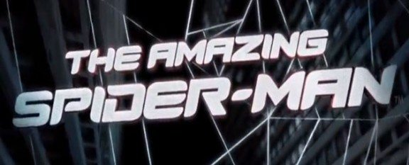 The_Amazing_Spider_Man_Logo