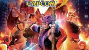 Le features di Ult.Marvel vs.Capcom 3 PSVita!