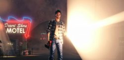 Alan Wake 2 presentato all'E3?