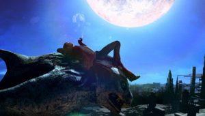 Nuove immagini per Devil May Cry 5