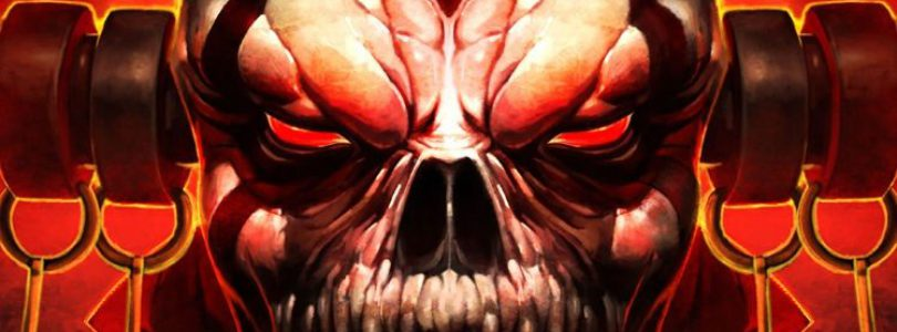 Army: Corps of Hell sarà disponibile al dayone di PsVita