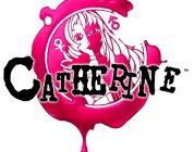 Catherine in Edizione Limitata anche per noi!