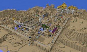 Case Di Montagna Minecraft : Minecraft la recensione gamesoul