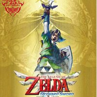 The Legend of Zelda Skyward Sword – La Recensione