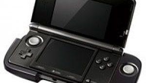3DS: il Circle Pad arriverà negli USA….