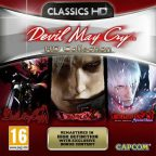 Una data di uscita per Devil May Cry: Collection HD!