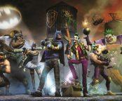 Nuovo Trailer animato per Gotham City Impostors