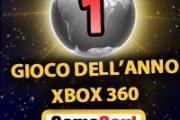Gioco dell'anno: Xbox 360 – GameSoul Awards