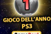 Gioco dell'anno: PS3 – GameSoul Awards